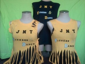 JNT Fitness & Dance